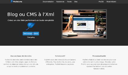pluxml.org